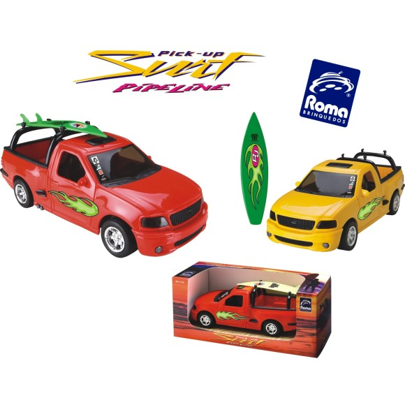 PICK-UP FORD SURF - ROMA
